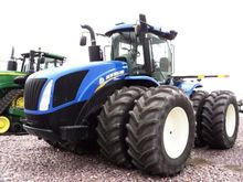 Used 2013 Holland T9