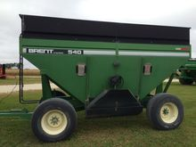 Used Brent 540 in Ch