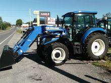 Used 2013 Holland T4