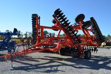 New Kuhn Krause 8200