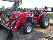 2015 Massey-Ferguson 2706E