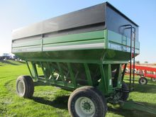 Used 1997 Brent 640