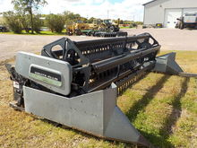 Used 1989 Gleaner R3