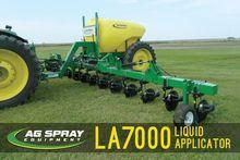 2016 Ag Spray LA7000