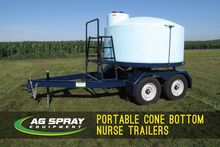 2016 Ag Spray 1320 CONE BOTTON