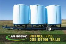 2016 Ag Spray TCB