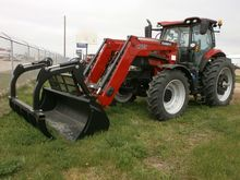 Used 2016 Case IH Pu