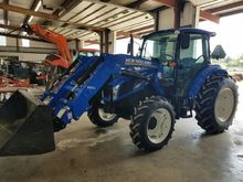 2013 New Holland T4.75