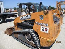 2013 Case TR270