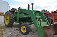 Used John Deere 3010