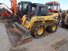 Used Gehl 7810 in Cr