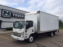 New 2015 Isuzu NPR i