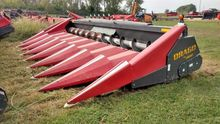 Used 2008 Drago 830