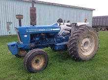 Used Ford 7600 in St