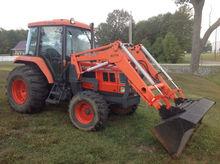 Used Kioti DK65 in H