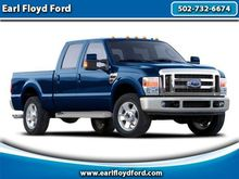 2008 Ford F350 SD