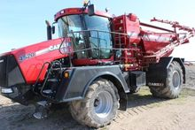 Used 2010 Case IH TI