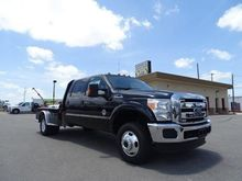 New 2016 Ford F350 X