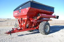 Used 2012 Parker 839