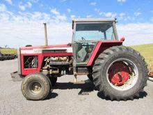 Used 1980 Massey-Fer