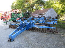 Used DMI COULTER CHA