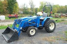 Used 2012 Holland T1