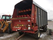 Used Meyer 600TSS in