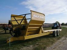 Used 2014 Bale King