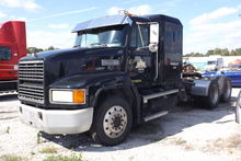 Used Mack CH613 in T