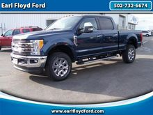 2017 Ford F250 SD