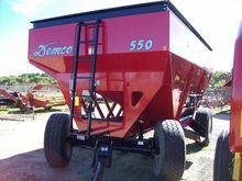 2015 Demco 550