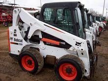 Used 2015 Bobcat Bob