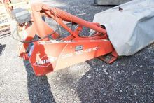Used 2006 Kuhn GMD70