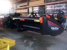 2015 MacDon Industries FD75