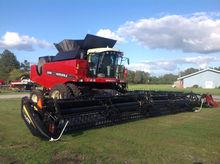 2015 Versatile RT490