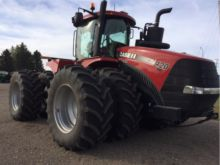 Used 2014 Case IH 42