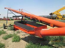 Used Brandt 10X70 in