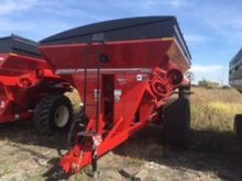 Used 2015 Brent 882
