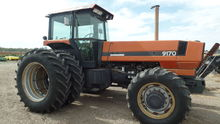 Used Deutz Allis 917