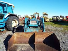 Used Ford 4000 in Wa