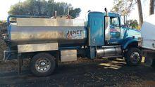 1996 Kenworth Water Truck