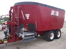 Used Jay-Lor 41000 i