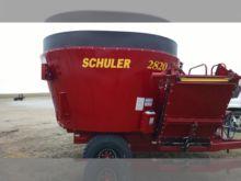 2016 Schuler VM2820