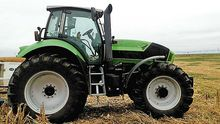 Used 2016 Deutz Fahr