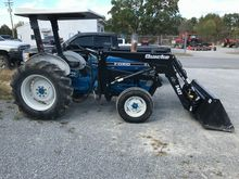 Used Ford 4610 II in