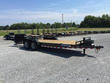 2016 Load Trail CH8322052
