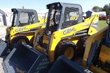 New Gehl R220 in Gre