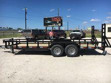 2017 Stagecoach 8320