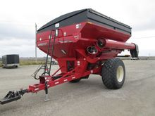 Used 2010 Brent 782