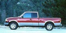 1998 Mazda B-Series